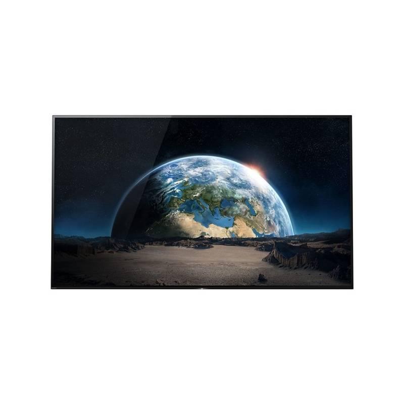 Televízor Sony KD-55A1B čierna