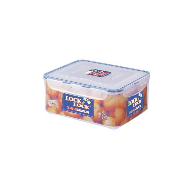 Dóza na potraviny Lock&lock 5,5 l