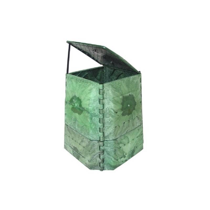 Kompostér JRK 335 PREMIUM zelený