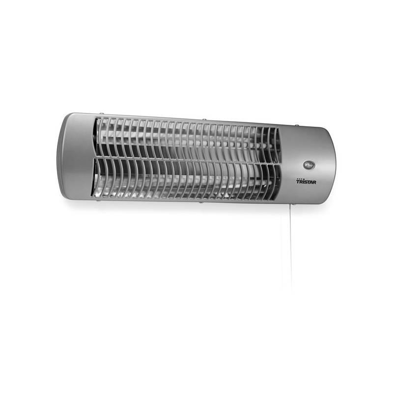 Vykurovacie telesá Tristar KA-5010 sivý