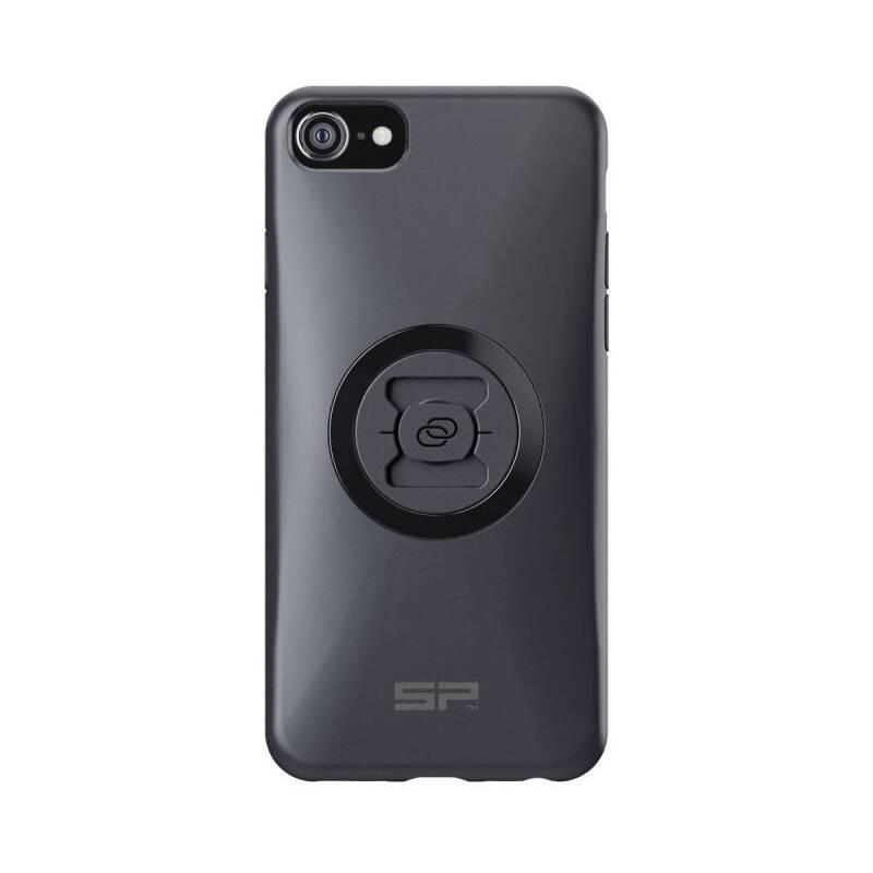 Kryt na mobil SP Connect na Apple iPhone 6 Plus/6s Plus/7 Plus/8 Plus (55103) čierny