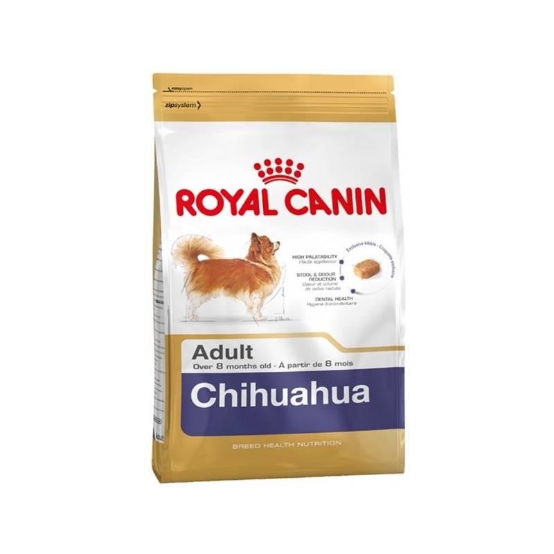 Granuly Royal Canin Čivava 3 kg