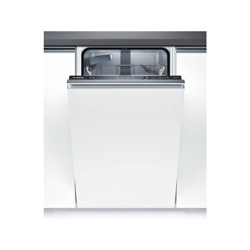 Umývačka riadu Bosch Silence Plus SPV24CX00E + Doprava zadarmo