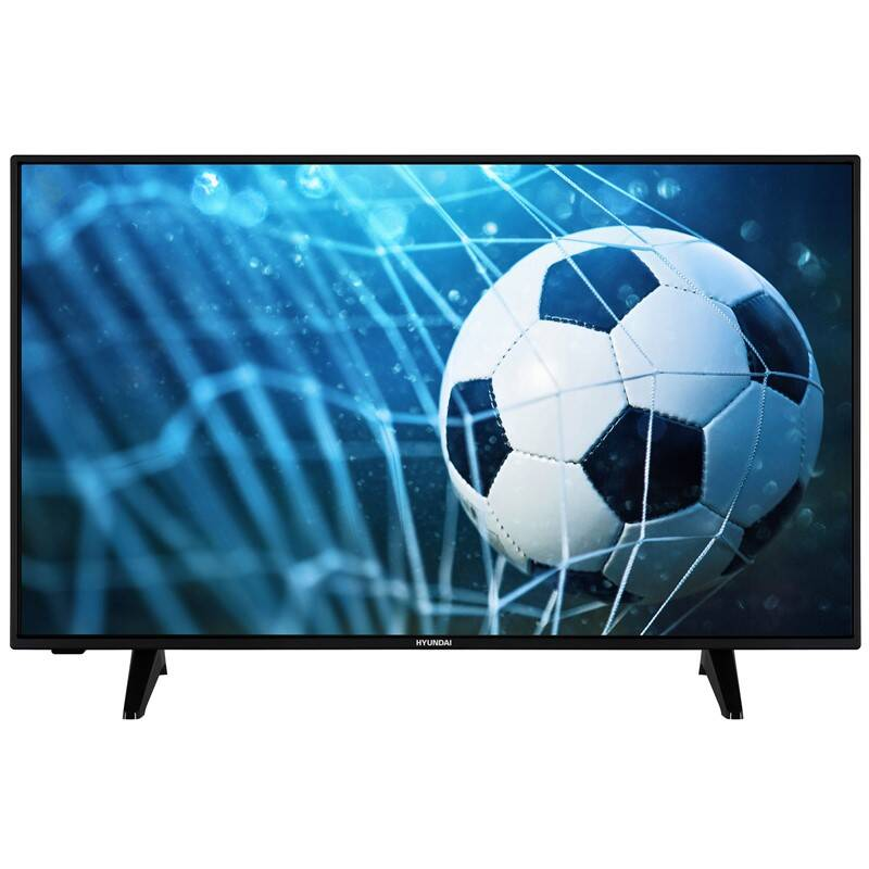 Televízor Hyundai ULW 43TS754 SMART čierna + Doprava zadarmo