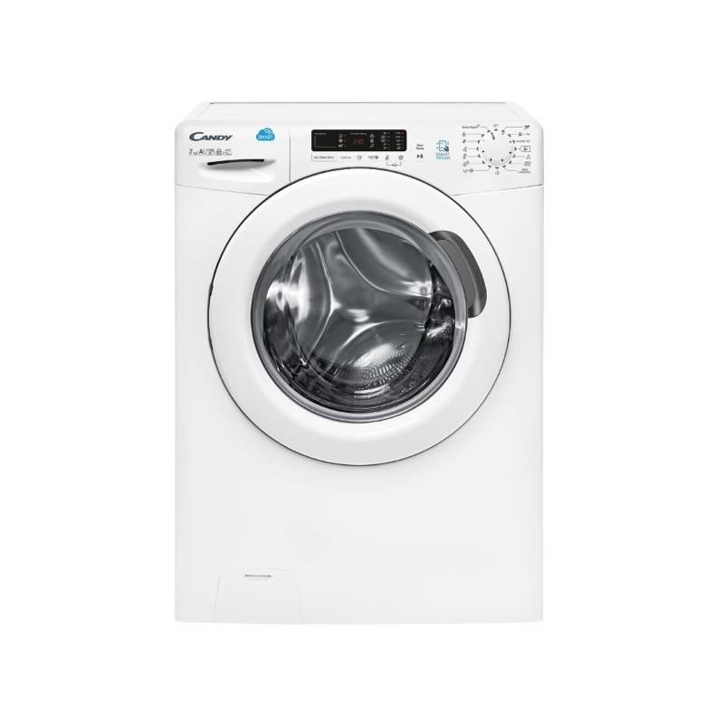Automatická práčka Candy CS4 1172D3/1-S biela + dodatočná zľava 10 %