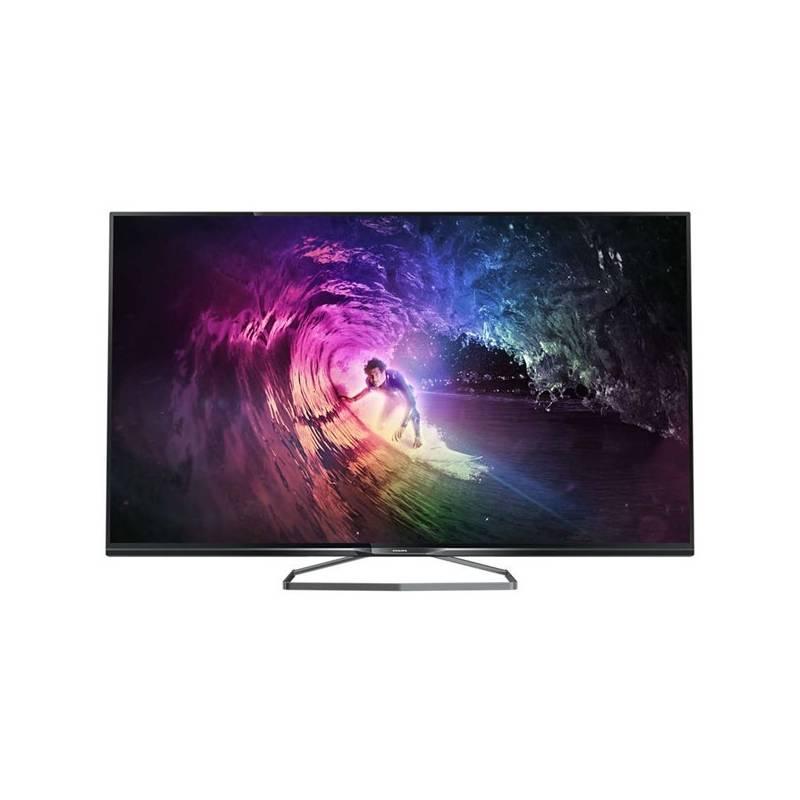 8529a28a4 Televízor Philips 40PUS6809 čierna | HEJ.sk