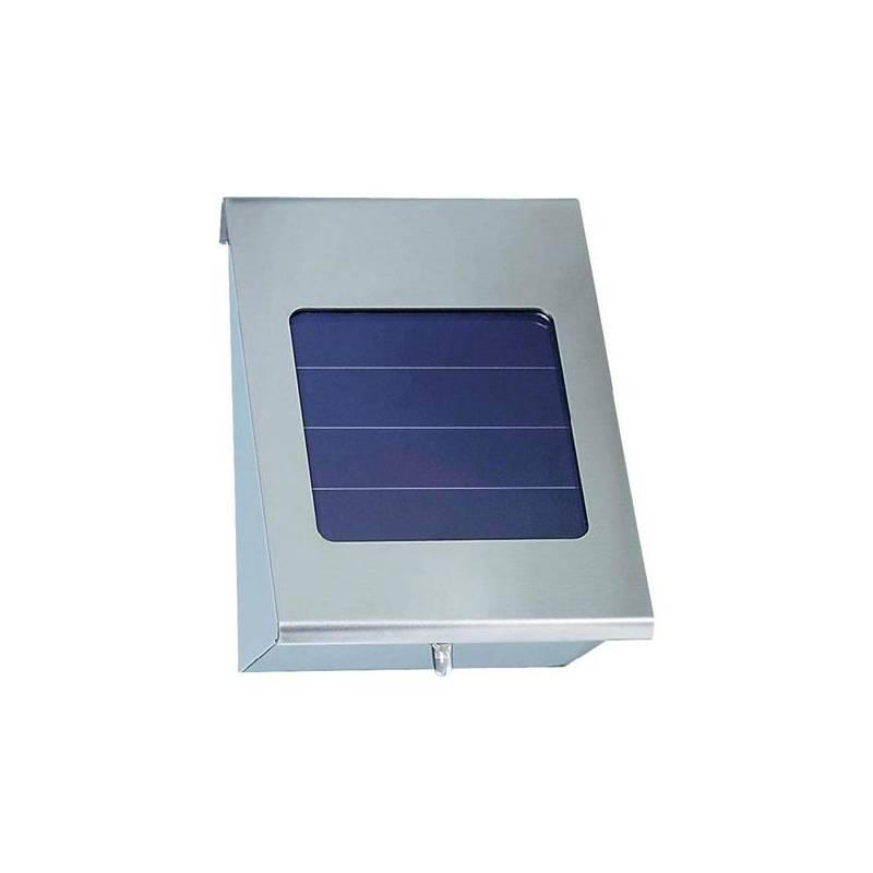 Svietidlá CNR Esotec Shine solární nástěnné
