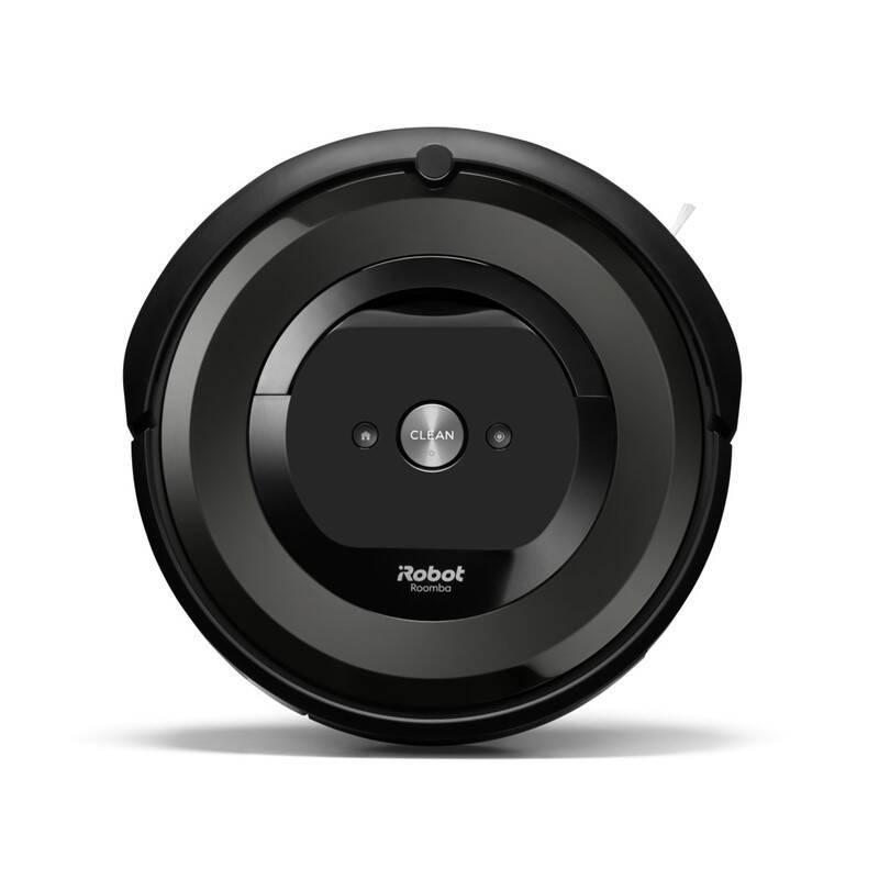 Robotický vysavač iRobot Roomba iRobot Roomba e5 černý