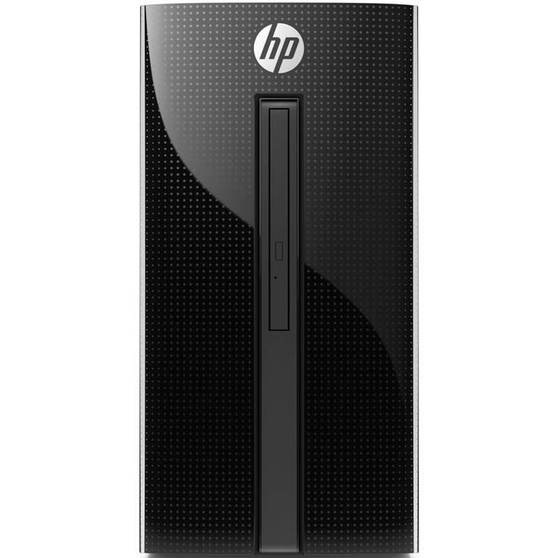 Stolní počítač HP 460-a200nc (4XG04EA#BCM)
