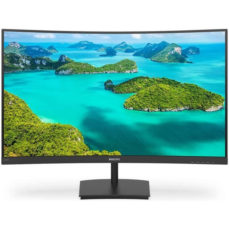 Monitor Philips 241E1SCA (241E1SCA/00)