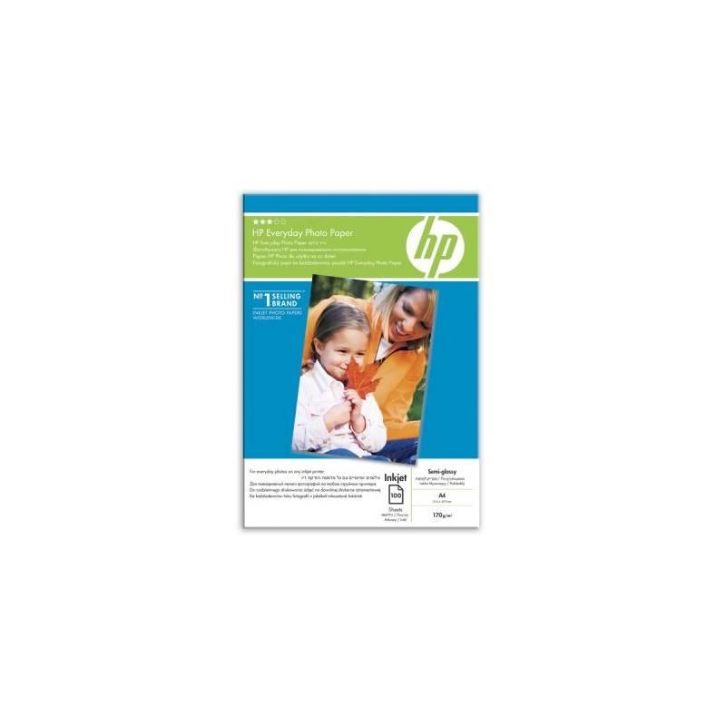 Papiere do tlačiarne HP (Q2510A) 100ks, A4 (Q2510A) biely