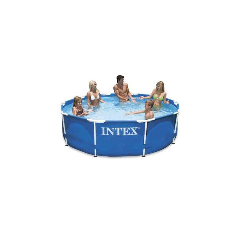 Bazén Intex Frame Set Rondo 3,05 x 0,76 m bez filtrace, 28200NP + Doprava zadarmo