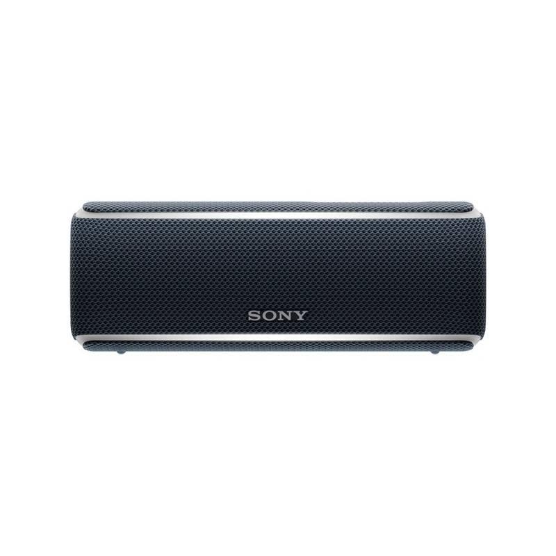 Prenosný reproduktor Sony SRS-XB21 (SRSXB21B.CE7) čierny