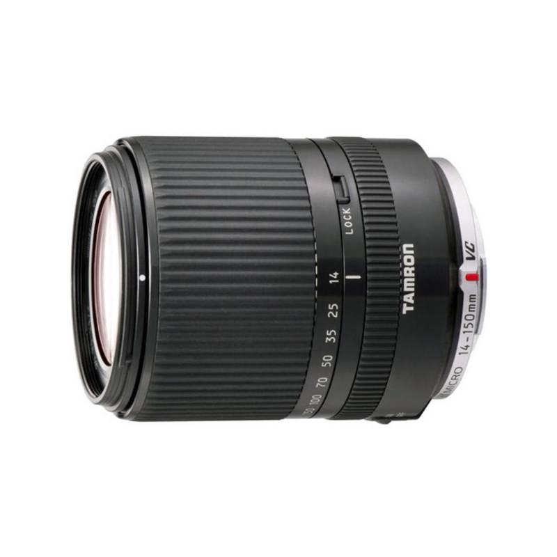 Objektív Tamron AF 14-150mm F/3.5-5.8 Di III pro Micro 4/3 (C001B) čierny