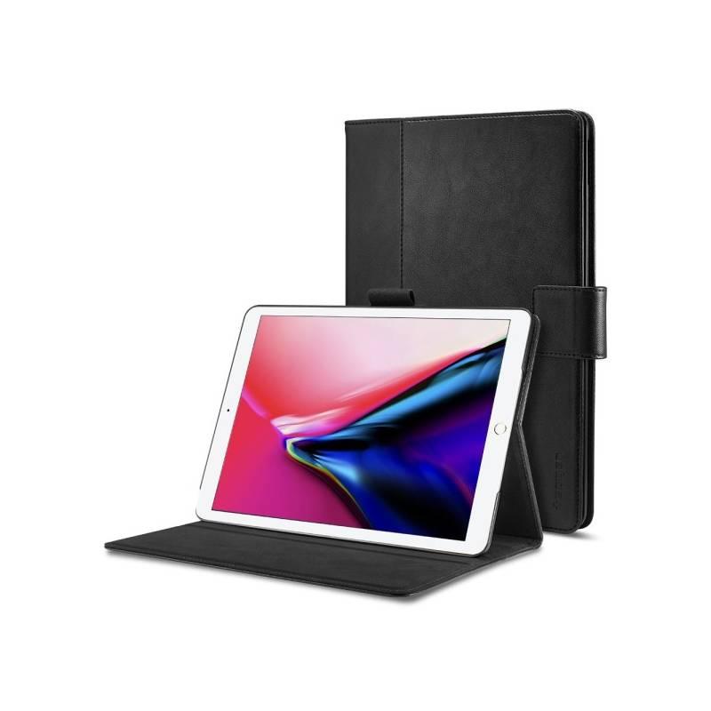 "Puzdro na tablet polohovacie Spigen Stand Folio Case iPad Pro 10,5"" (2017) (052CS22392) čierne"