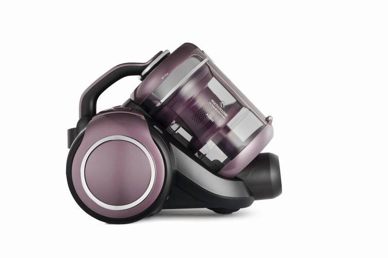 Vysávač podlahový Beko VCM7180T fialový + Doprava zadarmo