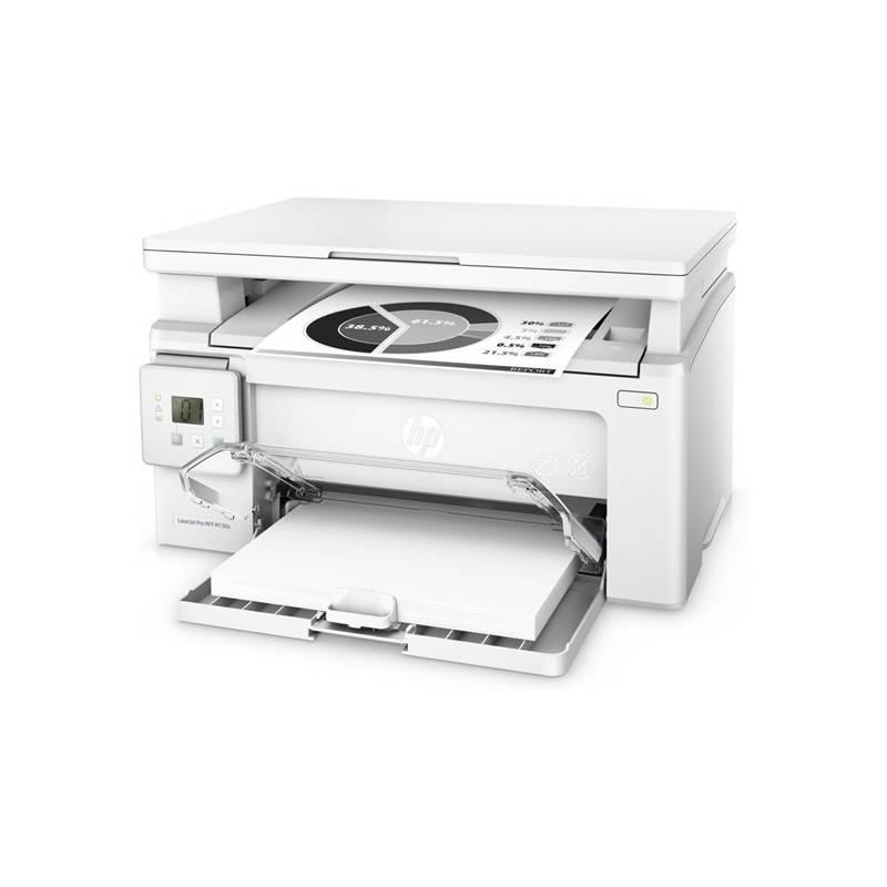 Tlačiareň multifunkčná HP LaserJet Pro MFP M130a (G3Q57A#B19) + Doprava zadarmo