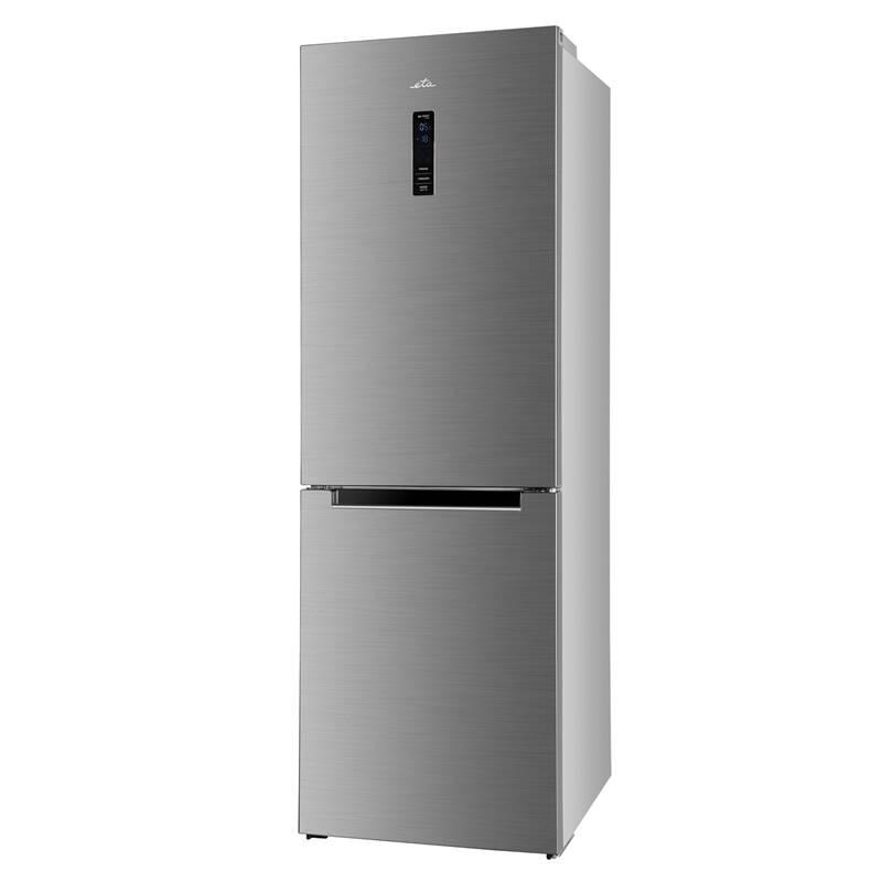 Kombinácia chladničky s mrazničkou ETA 336290010C + Doprava zadarmo
