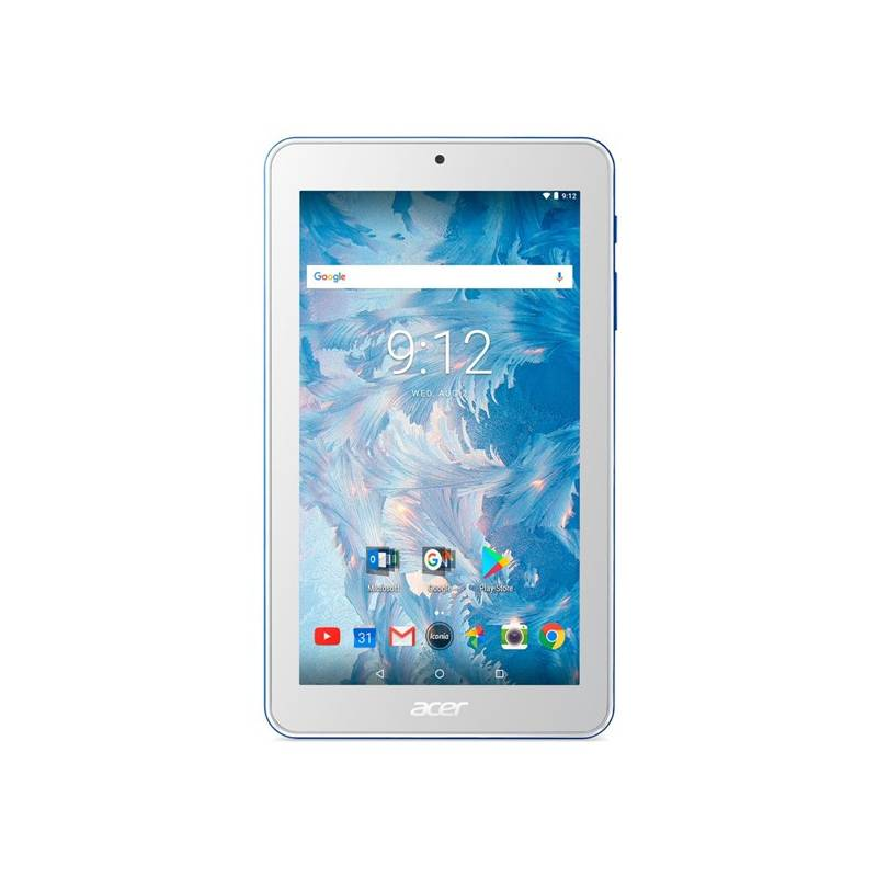Tablet Acer Iconia One 7 (B1-7A0-K68W) (NT.LELEE.002) modrý