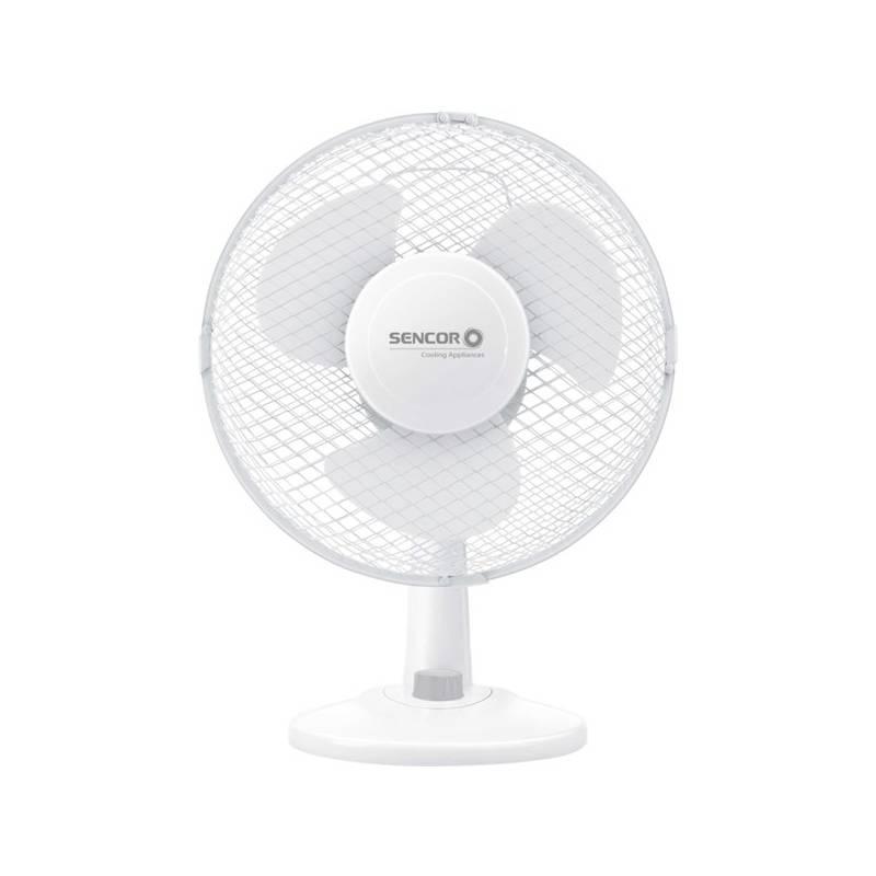Ventilátor Sencor SFE 2320WH