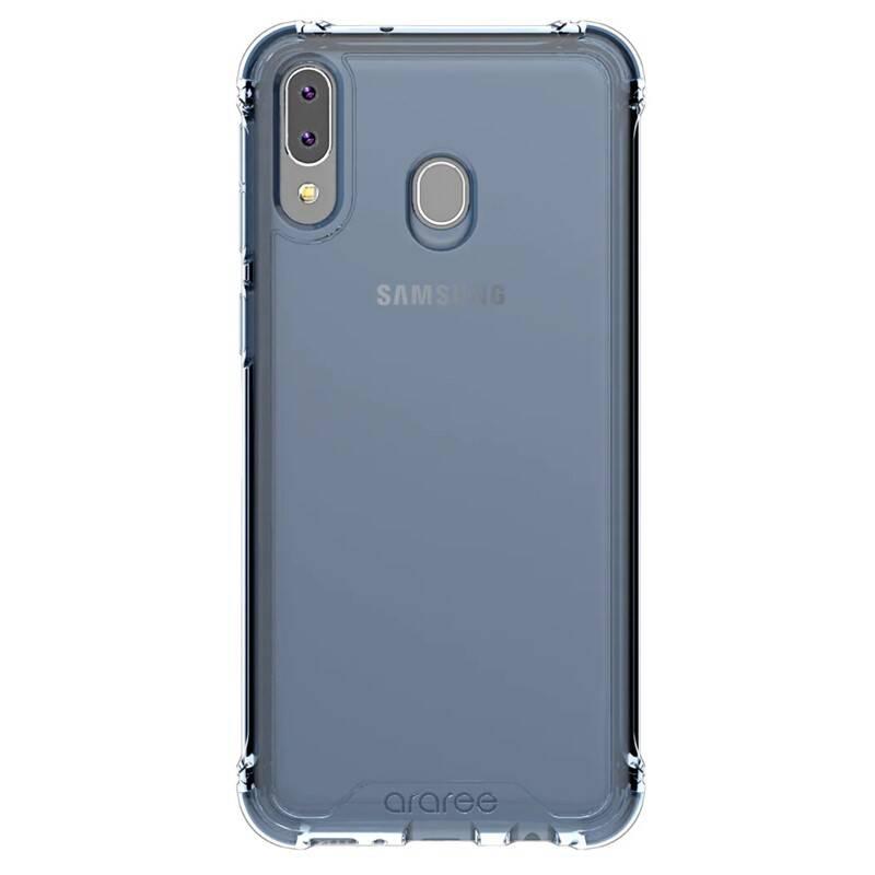 Kryt na mobil Samsung Galaxy M20 (GP-M205KDFPAWC) modrý