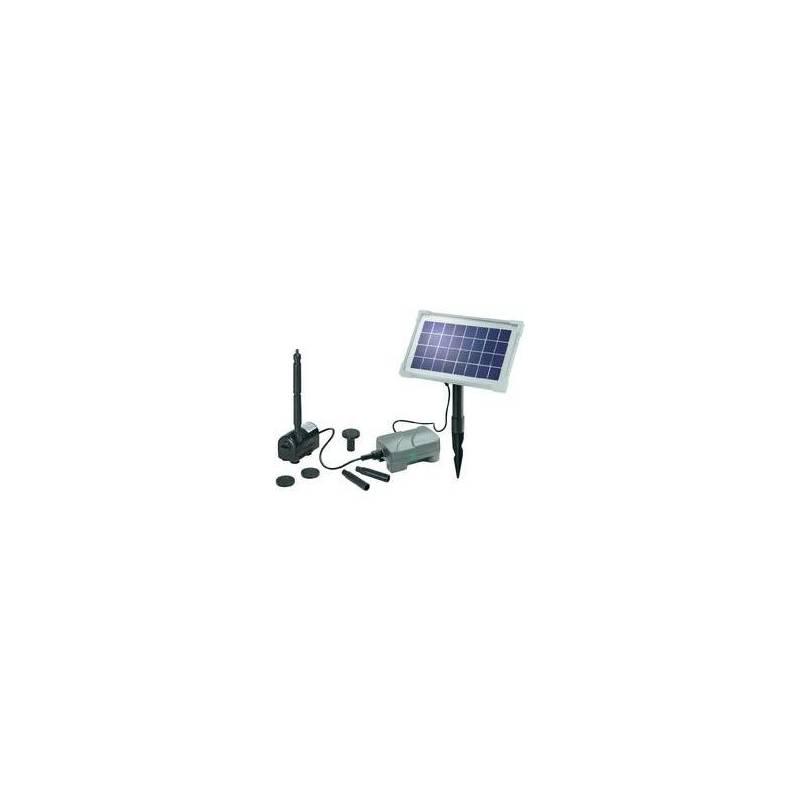 Čerpadlový systém solární CNR Esotec Rimini Plus + Doprava zadarmo