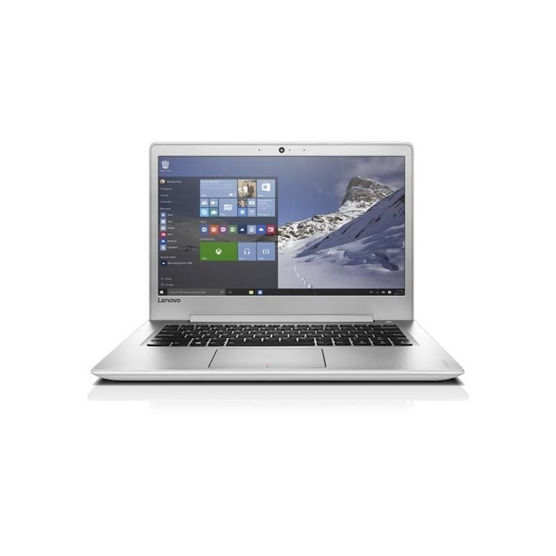 Notebook Lenovo IdeaPad 510S-14IKB (80UV009CCK) biely Software F-Secure SAFE, 3 zařízení / 6 měsíců (zdarma) + Doprava zadarmo