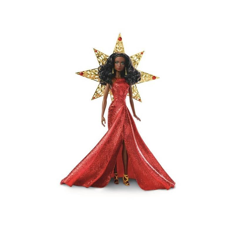 Barbie Mattel ve slavnostních šatech Nikki