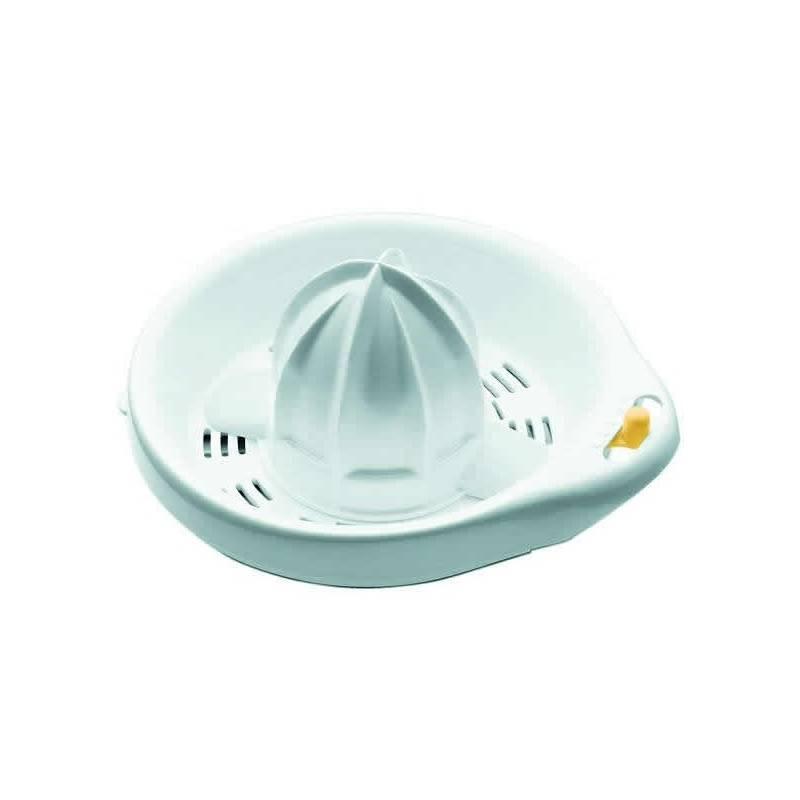 Lis na citrusy Philips Cucina HR2744/40 bílý/fialový