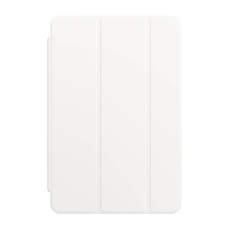 """Pouzdro na tablet Apple Smart Cover pro iPad mini 7.9"""" (2019) (MVQE2ZM/A) bílé"""