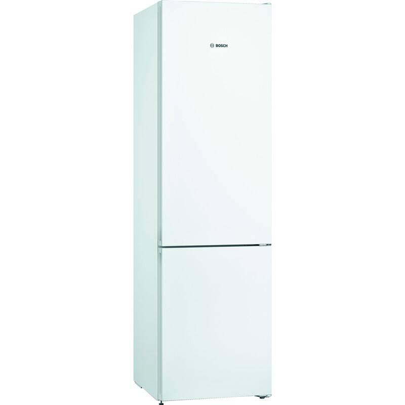Kombinácia chladničky s mrazničkou Bosch Serie   4 KGN39VWDB biela + Doprava zadarmo