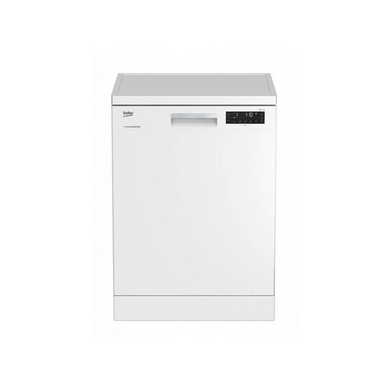 Umývačka riadu Beko DFN 28430 W biela + Doprava zadarmo