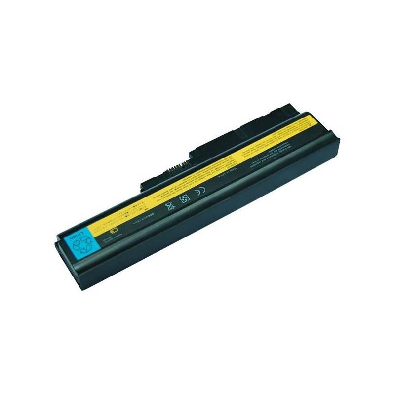 Batéria Avacom pro Lenovo ThinkPad R60/T60 Li-ion 10,8V 5200mAh (NOIB-R60-806) čierny