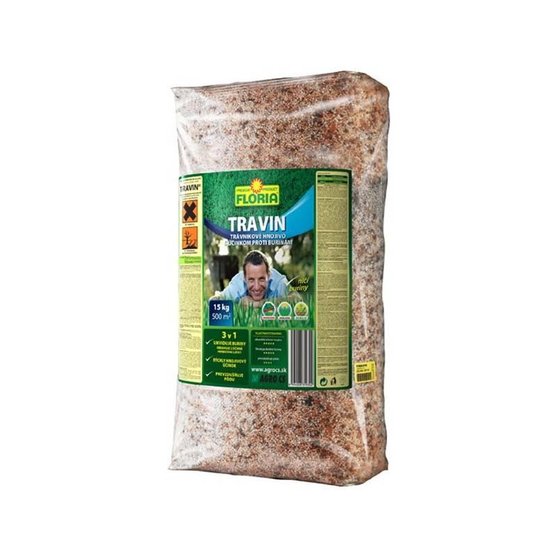 Hnojivo Agro Floria Travin 15 kg