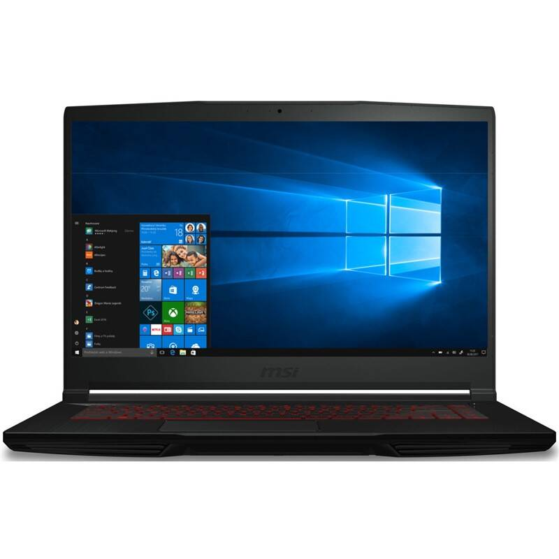 Notebook MSI GF63 Thin 9SC (GF63 Thin 9SC-409CZ)