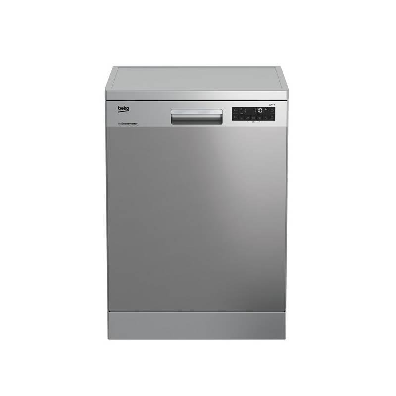 Umývačka riadu Beko DFN 28430 X nerez + dodatočná zľava 10 % + Doprava zadarmo