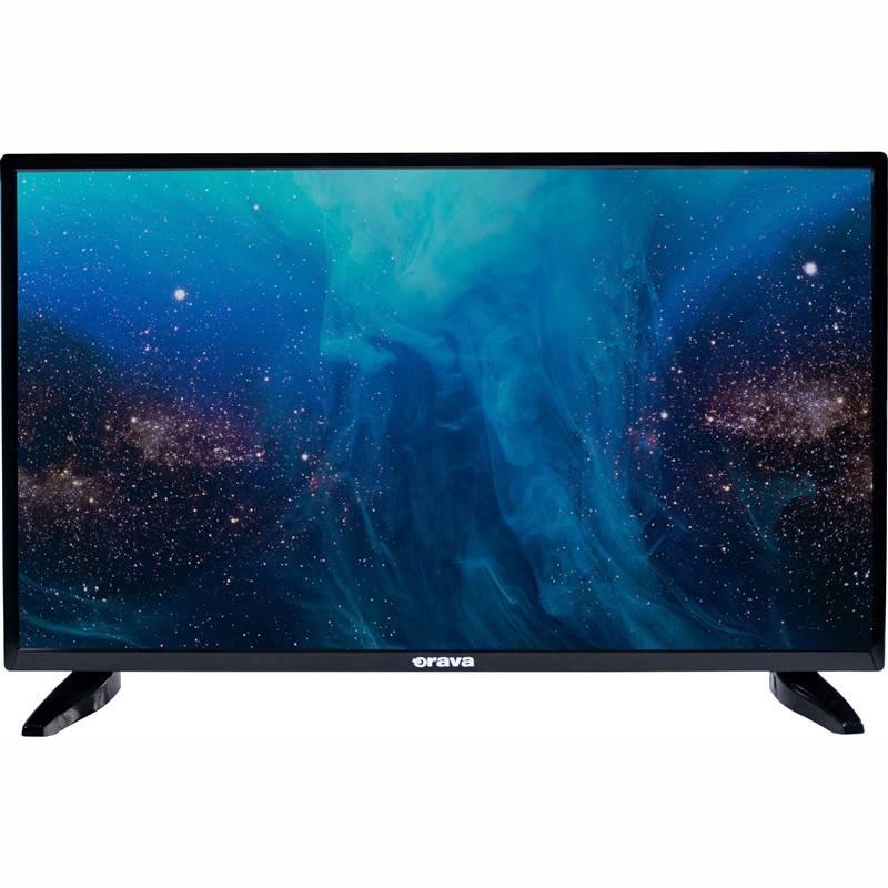 Televize Orava LT-847 (A140TC) černá