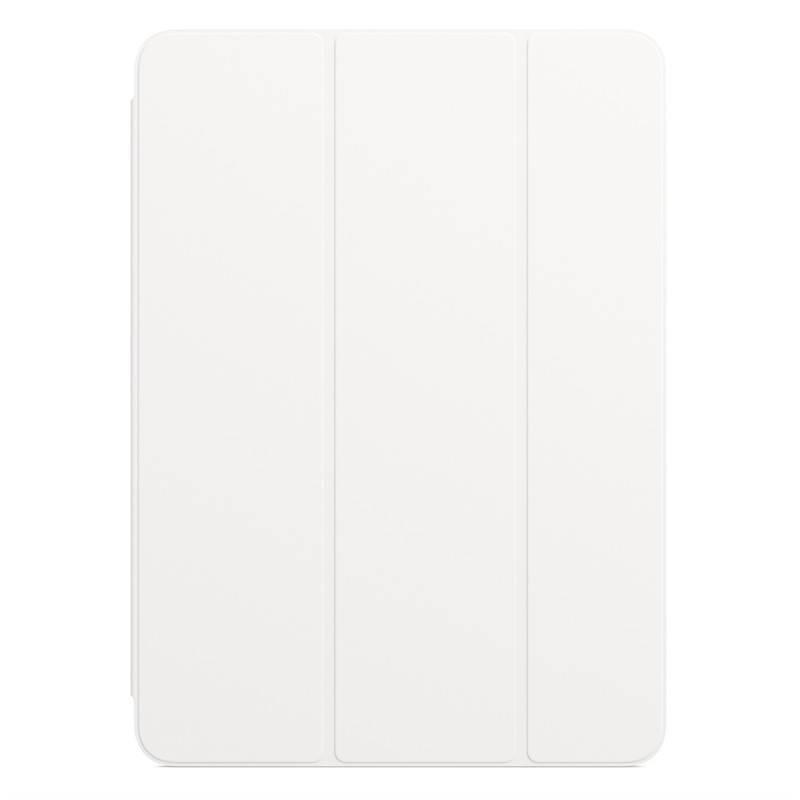"""Pouzdro na tablet Apple Smart Folio pro 11"""" iPad Pro (2018) (MRX82ZM/A) bílé"""