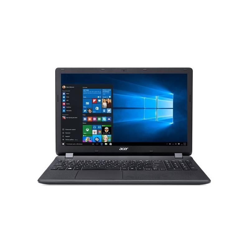 Notebook Acer Extensa 15 (EX2519-C6N8) (NX.EFAEC.026) čierny Software F-Secure SAFE, 3 zařízení / 6 měsíců (zdarma) + Doprava zadarmo