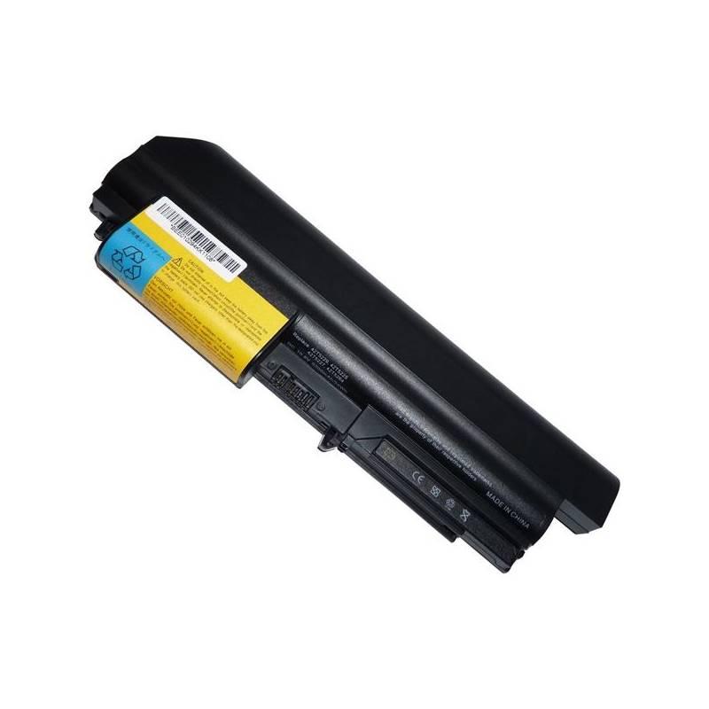 Batéria Avacom pro Lenovo ThinkPad R61/T61, R400/T400 Li-Ion 10,8V 7800mAh (NOLE-R61sh-806)