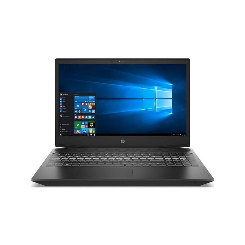 Notebook HP Pavilion Gaming 15-cx0015nc (4MV36EA#BCM) čierny Software F-Secure SAFE, 3 zařízení / 6 měsíců (zdarma) + Doprava zadarmo