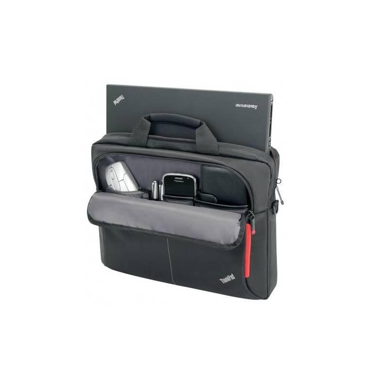 49f205eea2 Brašna na notebook Lenovo Essential Topload 15