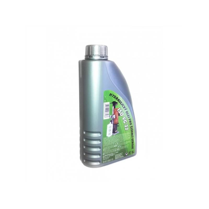 Olej Scheppach hydraulický 1 l