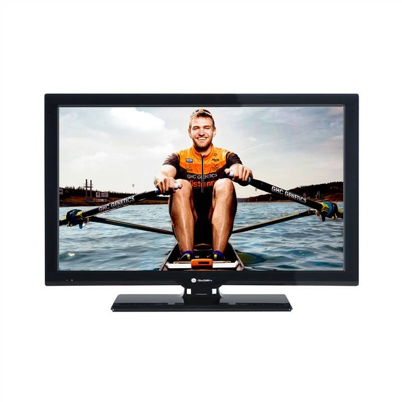 Televize GoGEN TVH 24P202T černá + GoGEN záruka 40 měsíců