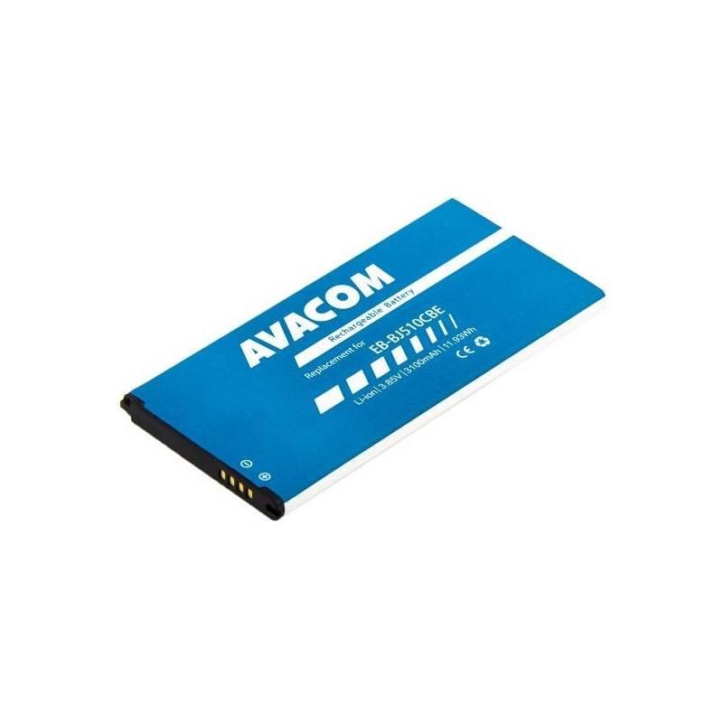 Batéria Avacom pro Samsung J510F J5 2016 Li-Ion 3,85V 3100mAh (GSSA-J510-S3100)