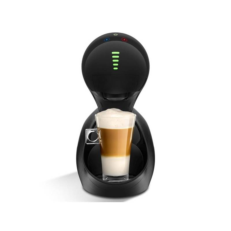 Espresso Krups NESCAFÉ® Dolce Gusto™ Movenza KP600831 čierne