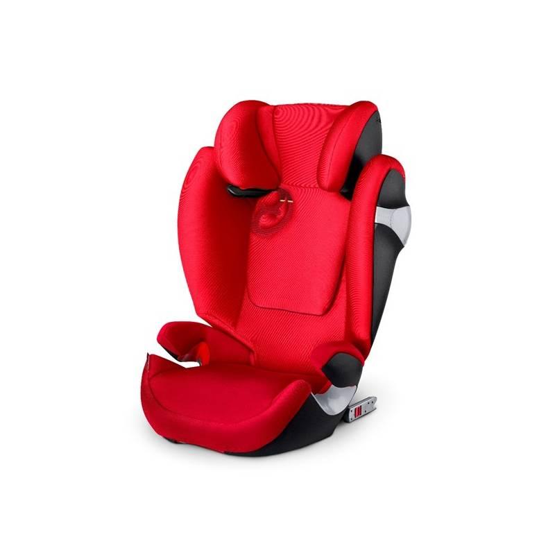 autoseda ka cybex solution m fix 2017 15 36kg infra red. Black Bedroom Furniture Sets. Home Design Ideas