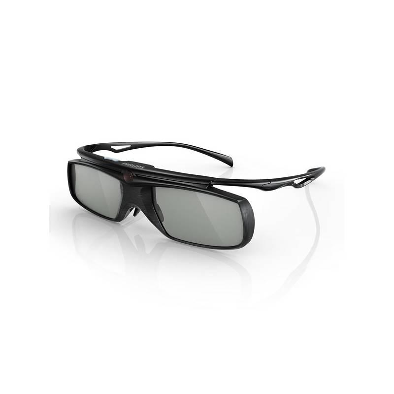 90f77a868 3D okuliare Philips PTA509 čierna | HEJ.sk