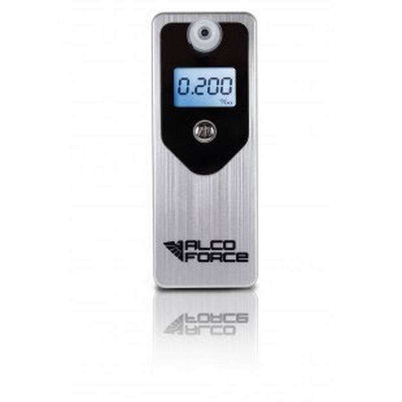 Alkoholtester Alco Force Master