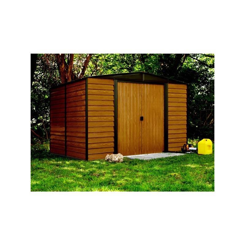 Záhradný domček Arrow Woodrige 108 + Doprava zadarmo